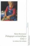 La bibliographie de Maria Montessori et autres ouvrages-11