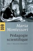 La bibliographie de Maria Montessori et autres ouvrages-12