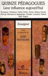 La bibliographie de Maria Montessori et autres ouvrages-17