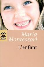 La bibliographie de Maria Montessori et autres ouvrages-4