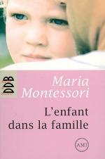 La bibliographie de Maria Montessori et autres ouvrages-5