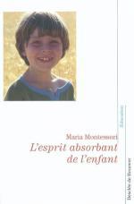 La bibliographie de Maria Montessori et autres ouvrages-7